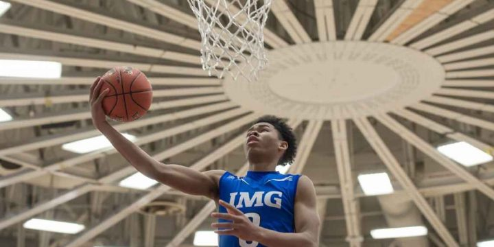 Anfernee Simons declares for NBA draft, forgoing collegiate eligibility