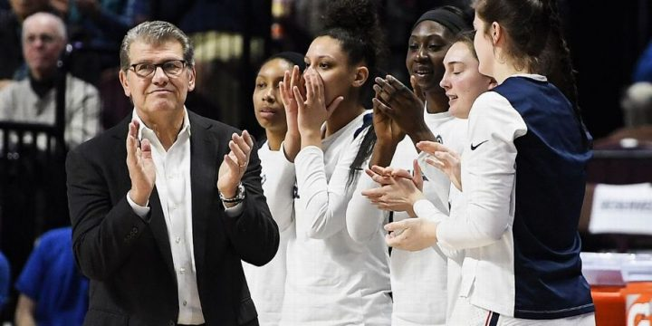 UConn is favored in NCAA tournament, but BPI likes field