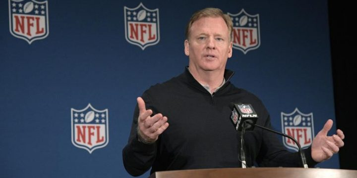 Roger Goodell, Pete Carroll to Be Deposed by Colin Kaepernick's Lawyers