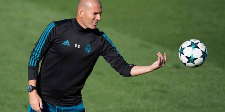 Real Madrid have the personnel to match Juventus' tactical flexibility