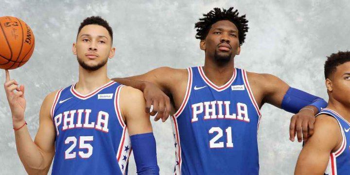 76ers, Mavericks headed to China for NBA China Games 2018