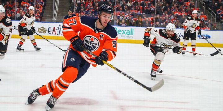 Why Connor McDavid belongs in the Hart Trophy discussion