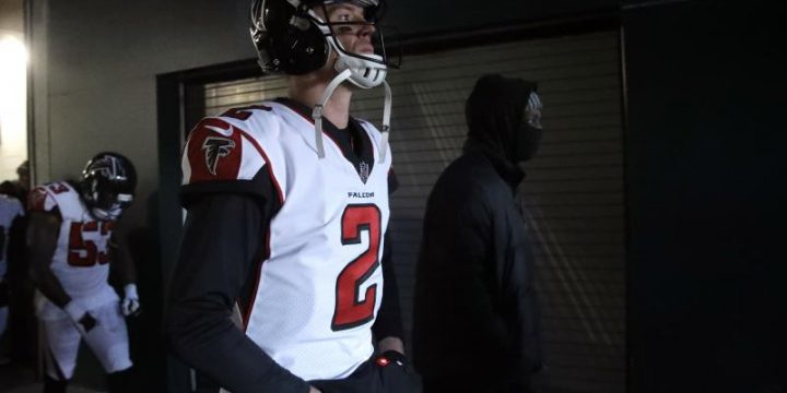 Falcons GM Thomas Dimitroff on Matt Ryan Contract: 'I Think We're Close'