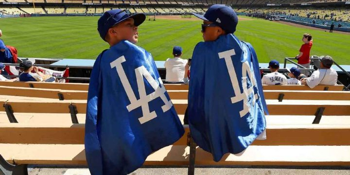 Why the Dodgers are good enough to justify their boring offseason