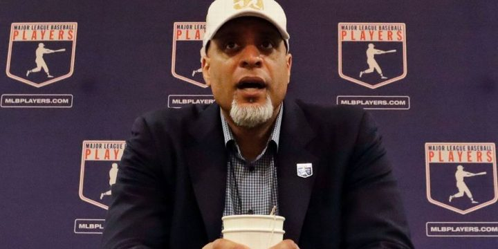 What can union chief Tony Clark do to help players get bigger paydays?