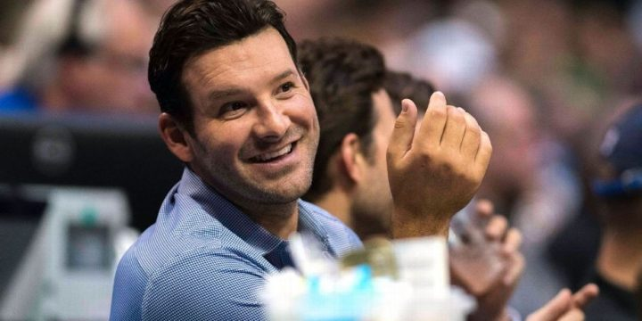 Since he was cut a year ago, things have turned out well for Tony Romo