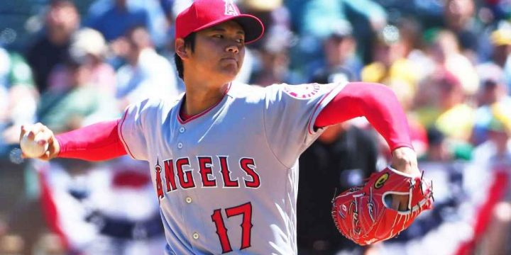 Real or Not: Shohei Ohtani provides a taste of why the hype was legit