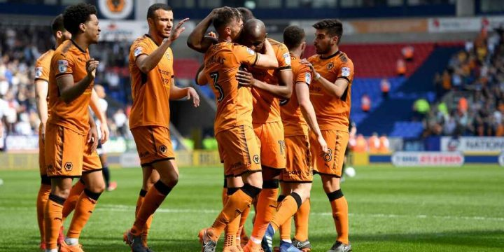 Wolves' Nuno: 'My expectations aren't so high' for Premier League return