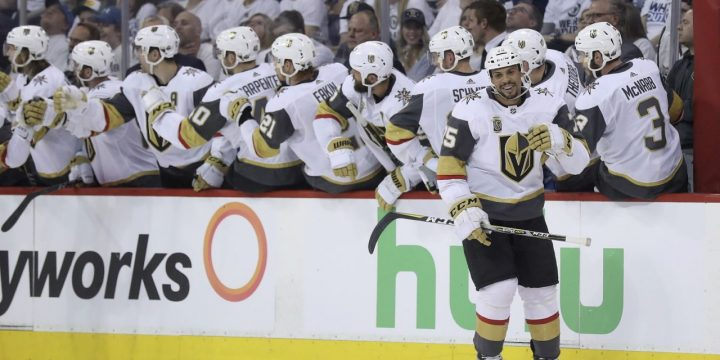George McPhee's strategic moves help Vegas reach Cup Final