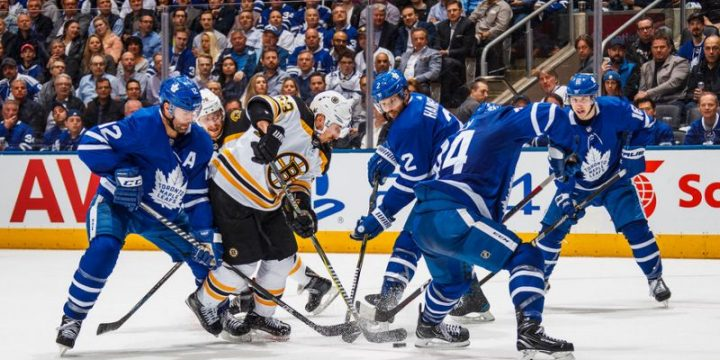 Trending Topics: 'Trust the process' time for Bruins, but plenty to work on
