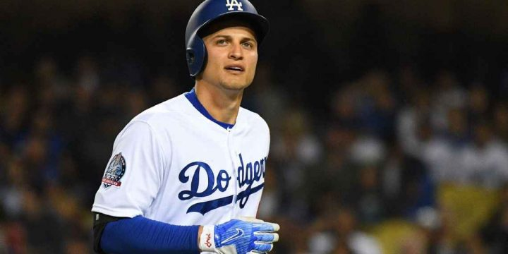 Losing Corey Seager leaves Dodgers' season on the brink