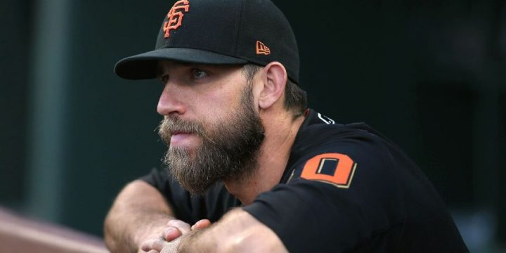 What to expect in Madison Bumgarner's return to the mound