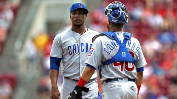 Cubs swept by last-place Reds in 4 games for first time since 1983