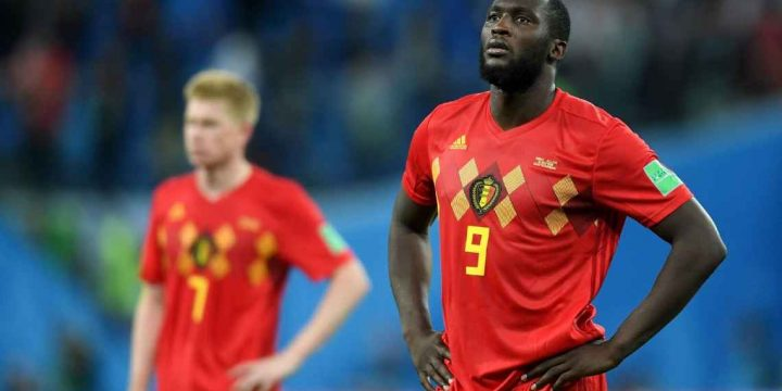 Belgium paid price for missed chances in semifinal defeat – Roberto Martinez