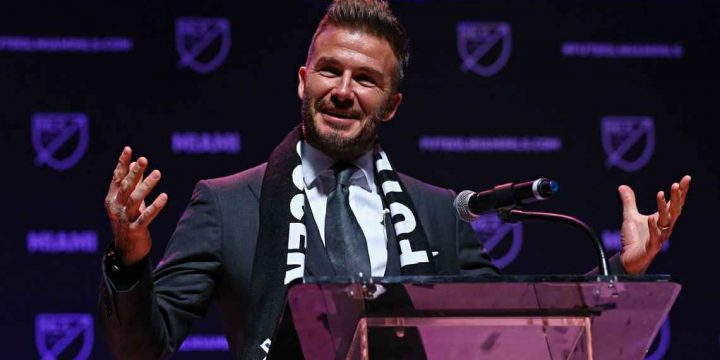 Beckham's Miami MLS franchise stadium site vote delayed six days by commissioners
