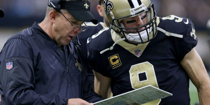 Class in session: Sean Payton, Drew Brees teach NFL Lingo 101
