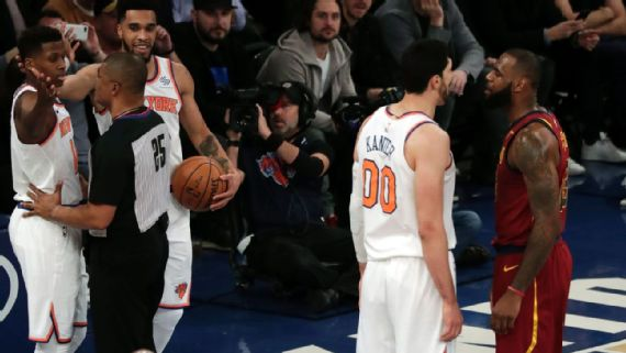 'Just keep trolling:' Enes Kanter has no plans on backing down