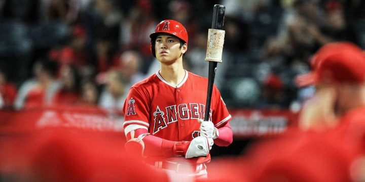 He's not Babe Ruth. So after his rookie year, who is Shohei Ohtani?