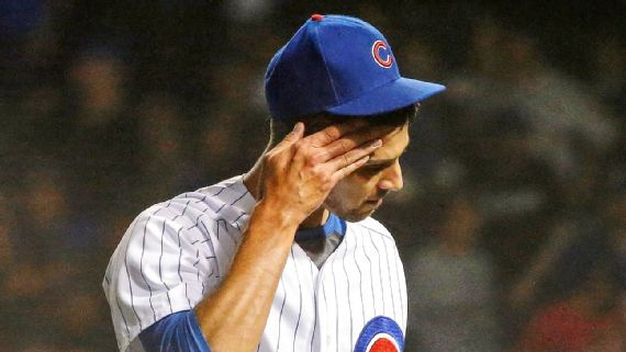 Blame the neighbors: Cubs couldn't dominate stronger NL Central