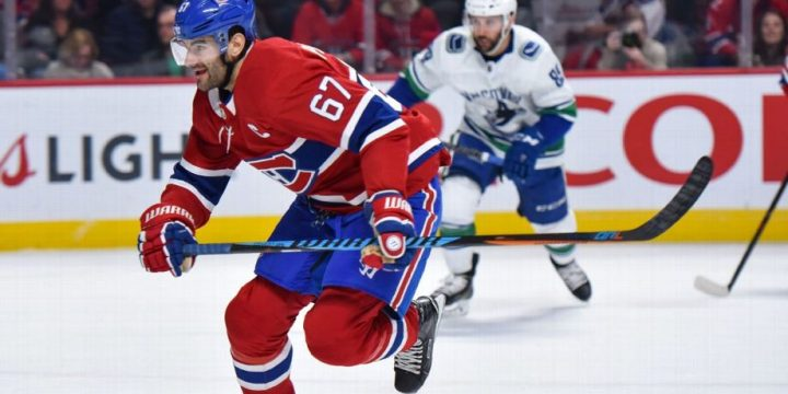 Fantasy fallout of Max Pacioretty's trade to the Golden Knights