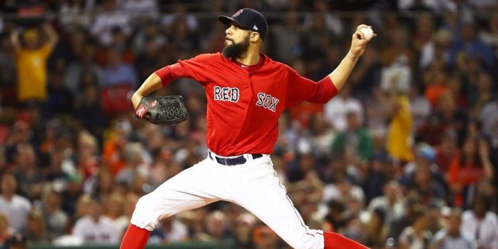 David Price impresses in loss to Astros, but key pitching questions remain