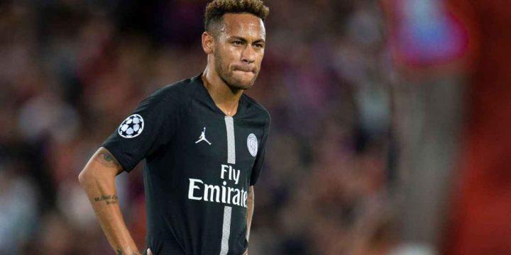 Neymar's lacklustre performance vs. Liverpool reveals he isn't flourishing at PSG