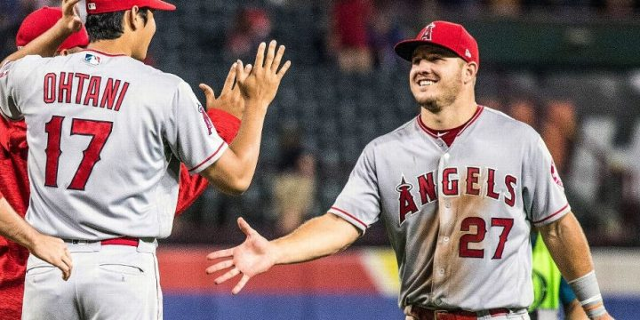 How the Angels can convince Mike Trout to stay