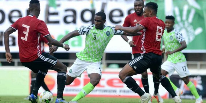 Exclusive: Nigeria hero Odion Ighalo nearly quit after death threats