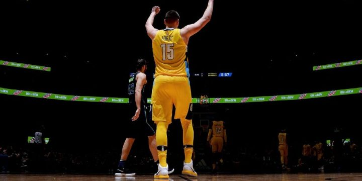 How players like Nikola Jokic can take it to another level this season