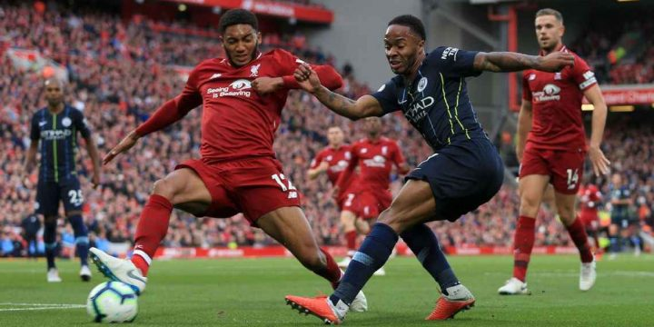 Liverpool, Man City show they can 'park the bus' to get a good result