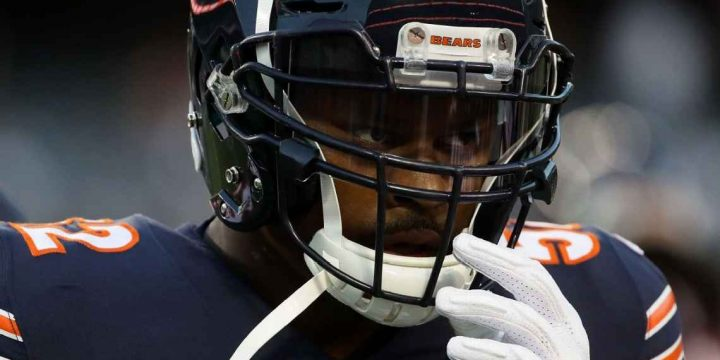 Quiet Khalil Mack shows just how important he is to Bears' success