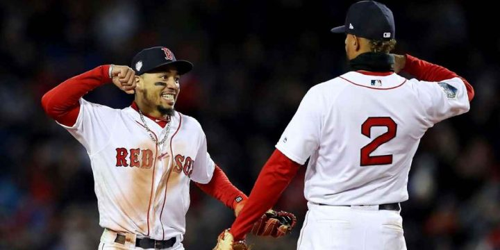 Red Sox not interested in swagger showdown with Dodgers