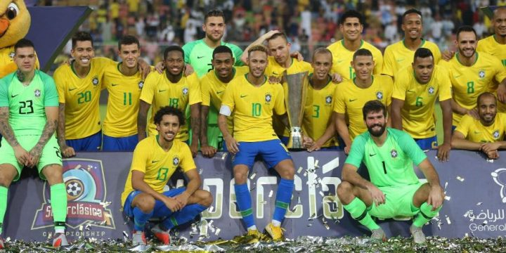 Brazil's narrow victory is more worrying than Argentina's defeat