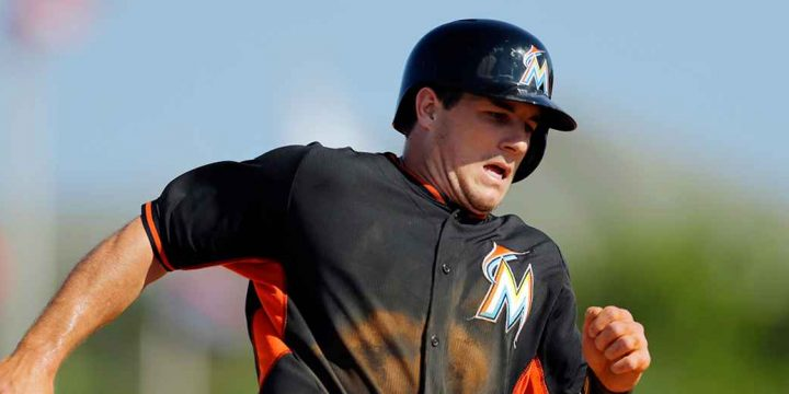 Catcher J.T. Realmuto wants to part ways with Marlins, agent says