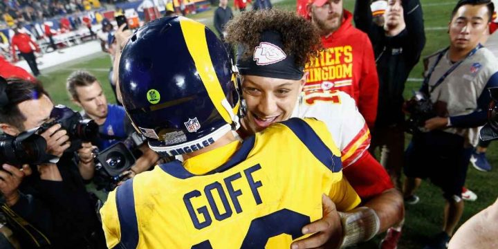 Chiefs-Rams scorefest a harbinger of NFL's future — to a point