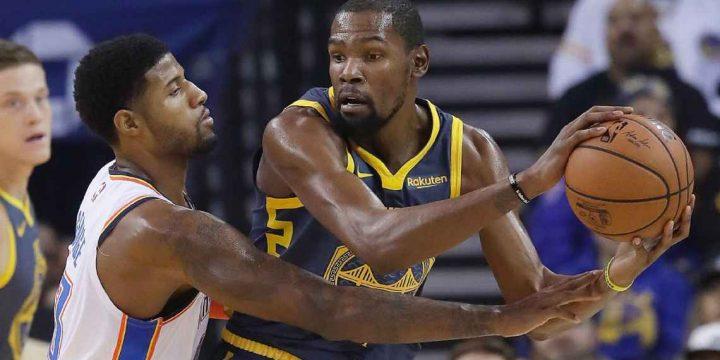 Warriors on rare 4-game losing streak but not panicking