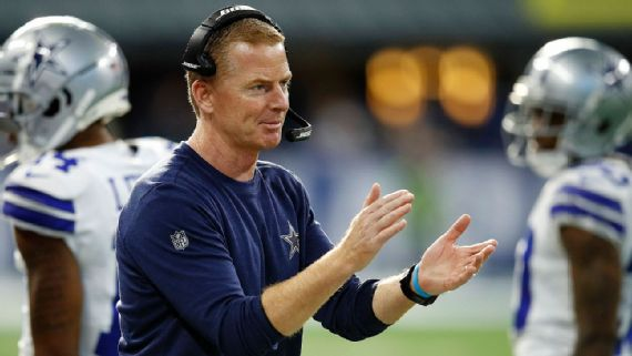 Jason Garrett: Cowboys need mental toughness, not humility