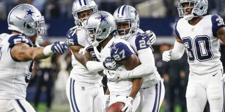 The rise of the Cowboys' defense started well before New Orleans win