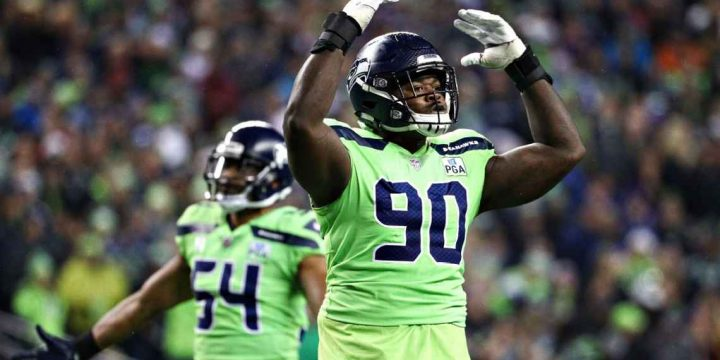 Salty Seahawks could wreak havoc in the postseason