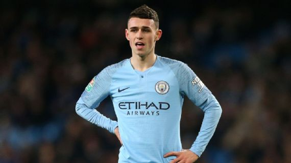 Don't worry about Phil Foden: He will be Man City's first academy star to shine under Pep Guardiola