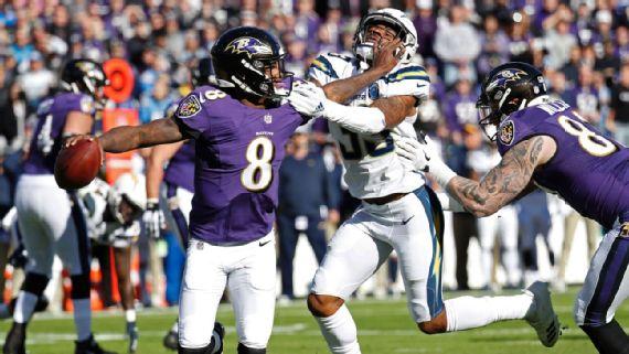 Ravens believe Lamar Jackson will return 10 times better next year