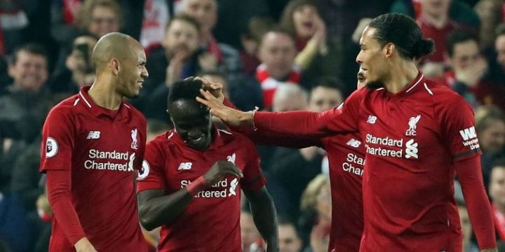 Liverpool's Klopp: Rout of Watford 'example of how football should look'