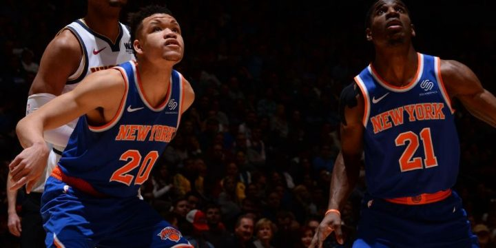 Fantasy NBA Daily Notes: Knicks who can help you win