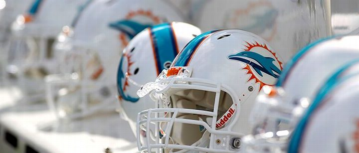Dolphins GM: Not tanking in '19, despite rebuild