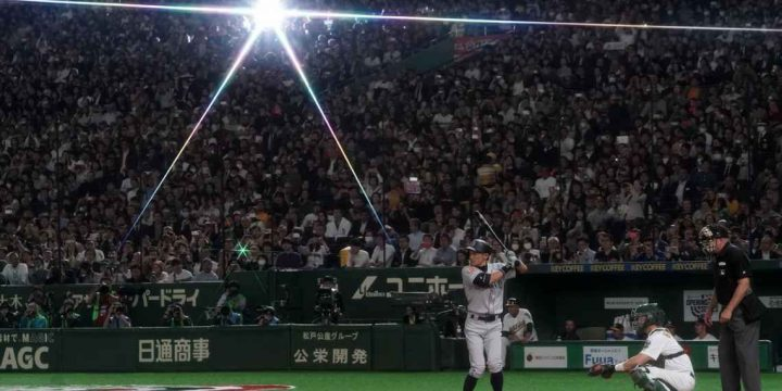 Source: Ichiro retiring after Thursday's game