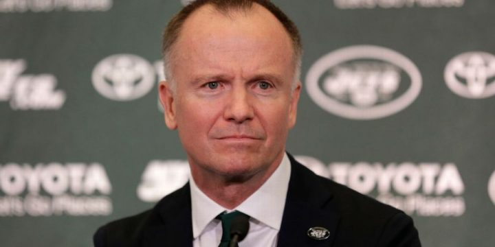 Jets' CEO on winning a Lombardi trophy: 'I'll wear it like a crown'