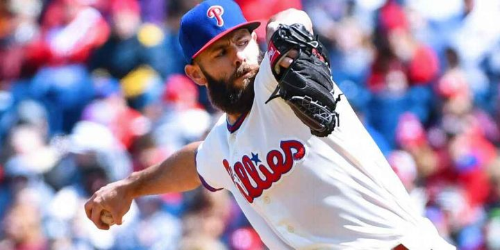 Arrieta convinced Phillies are a playoff team