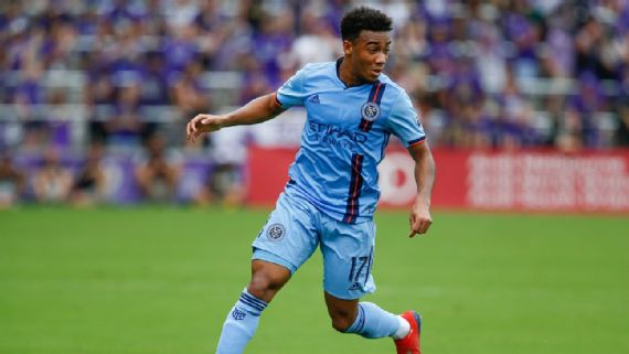 Jonathan Lewis is ready to be more than a super-sub for NYCFC