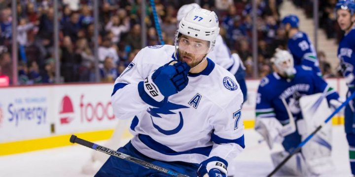 Lightning hope for Hedman return before playoffs