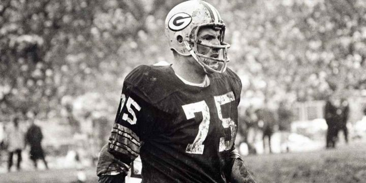 Hall of Famer Gregg remembered as gentle giant